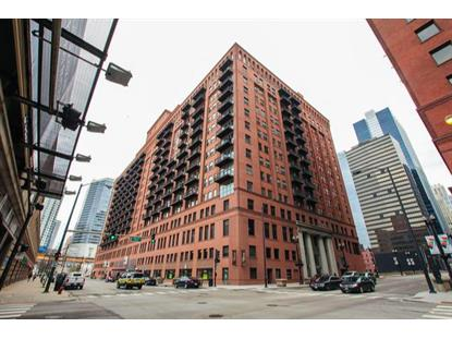165 N CANAL Street Chicago, IL MLS# 10156948