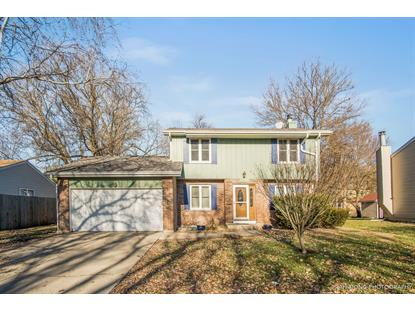 1279 California Avenue Aurora, IL MLS# 10156986