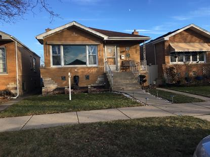 4749 S Lavergne Avenue Chicago, IL MLS# 10157385