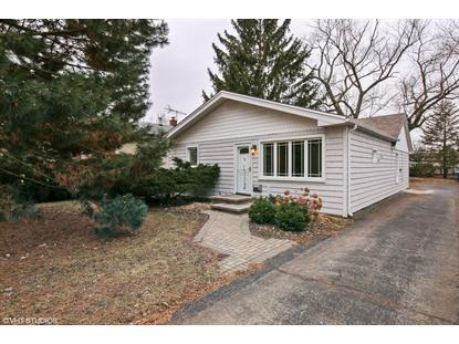 4112 Forest Avenue Downers Grove, IL MLS# 10157582