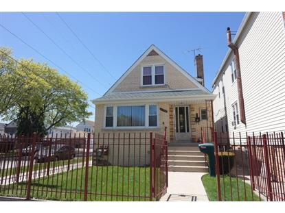 4158 S Artesian Avenue Chicago, IL MLS# 10157596