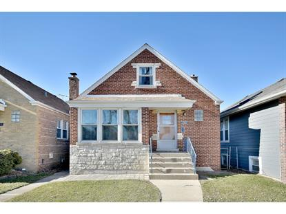 2922 N Natchez Avenue Chicago, IL MLS# 10157630