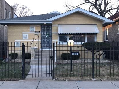 7916 S Indiana Avenue Chicago, IL MLS# 10157784