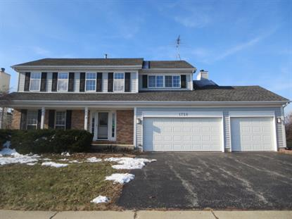 1720 HARRISON Avenue Mundelein, IL MLS# 10159556