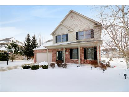 1052 Homestead Drive Yorkville, IL MLS# 10160258
