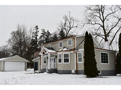 207 Shady Lane Mundelein, IL MLS# 10160440