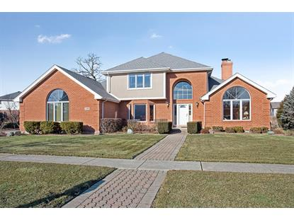 1189 Camelot Lane Lemont, IL MLS# 10160733