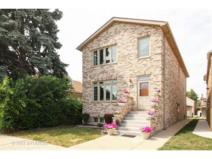 5636 W 64th Street Chicago, IL MLS# 10161074