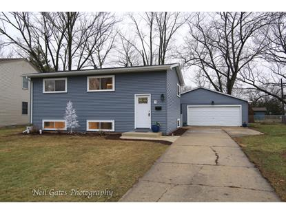 7 CURTMAR Court Montgomery, IL MLS# 10161285