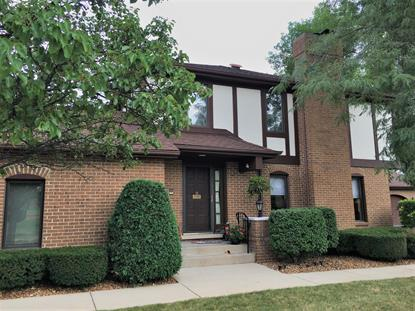 6346 W ORCHARD Drive Palos Heights, IL MLS# 10162090