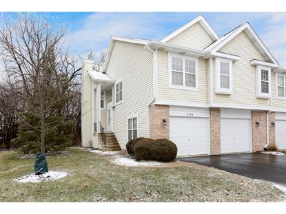 2322 Chasewood Drive Downers Grove, IL MLS# 10163601