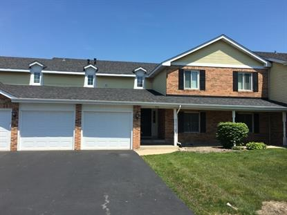 722 Cottonwood Court Willowbrook, IL MLS# 10163766