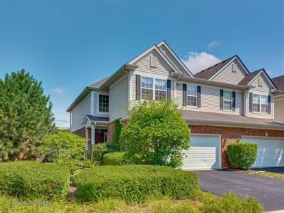 1666 Buckingham Drive Des Plaines, IL MLS# 10165335