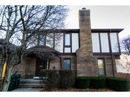 6352 orchard Drive Palos Heights, IL MLS# 10165345