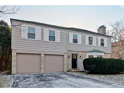 334 Roger Williams Avenue Highland Park, IL MLS# 10165446