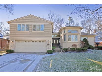 870 Timber Hill Road Highland Park, IL MLS# 10165916