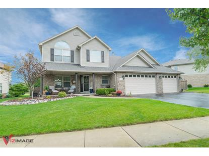 16740 W SPRINGVIEW Drive Lockport, IL MLS# 10166319