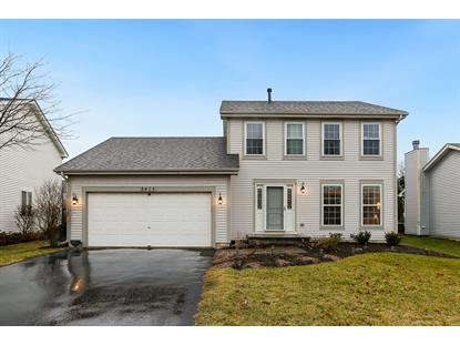 2415 Warm Springs Lane Naperville, IL MLS# 10166510