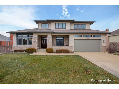 1245 Camelot Lane Lemont, IL MLS# 10167475