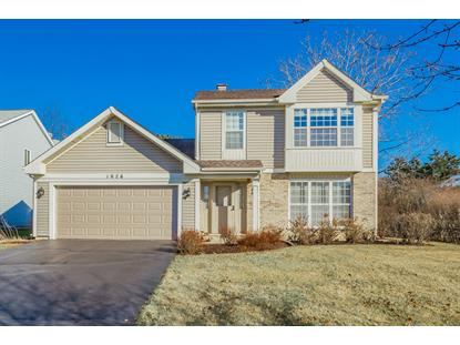 1026 Longford Road Bartlett, IL MLS# 10168436