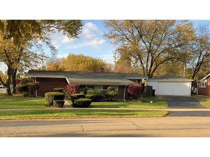 7356 Palma Lane Morton Grove, IL MLS# 10168730