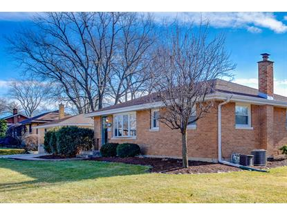 129 7th Street Downers Grove, IL MLS# 10168955