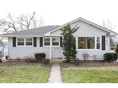 809 Countryside Highway Mundelein, IL MLS# 10169568