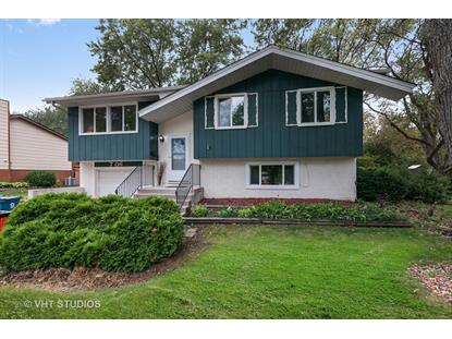 706 Cambridge Drive Schaumburg, IL MLS# 10169842