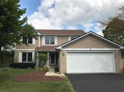 1 Hickory Oaks Court Bolingbrook, IL MLS# 10170714