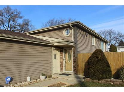 9600 Castello Avenue Melrose Park, IL MLS# 10171195