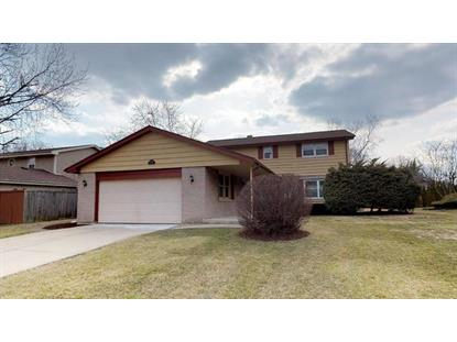 7800 Rohrer Drive Downers Grove, IL MLS# 10171267