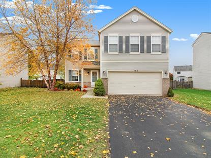 1704 Caton Ridge Drive Plainfield, IL MLS# 10171372