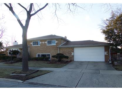 7600 Suffield Street Morton Grove, IL MLS# 10171774