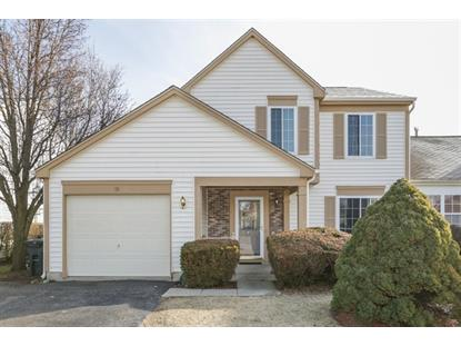 79 NEWBURY Lane Mundelein, IL MLS# 10172180