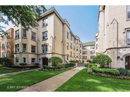 536 Michigan Avenue Evanston, IL MLS# 10172619