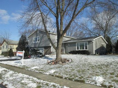 443 HARBOR Terrace Bartlett, IL MLS# 10172949
