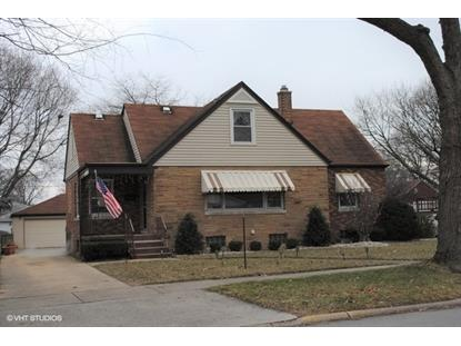 18017 Chicago Avenue Lansing, IL MLS# 10172980