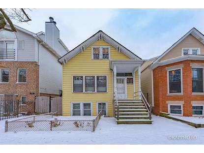 3444 N Damen Avenue Chicago, IL MLS# 10249178