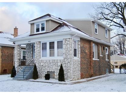 8453 S VERNON Avenue Chicago, IL MLS# 10249234