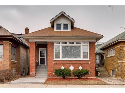 8214 S Kenwood Avenue Chicago, IL MLS# 10249235