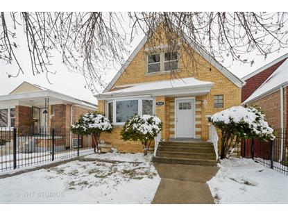 3530 W 73RD Street Chicago, IL MLS# 10249460