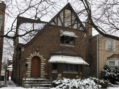 1825 N Rutherford Avenue Chicago, IL MLS# 10249561