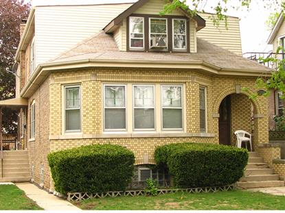 4206 N Moody Avenue Chicago, IL MLS# 10249622