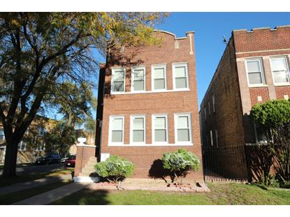1657 N MEADE Avenue Chicago, IL MLS# 10249652