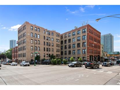 525 N Halsted Street Chicago, IL MLS# 10249685