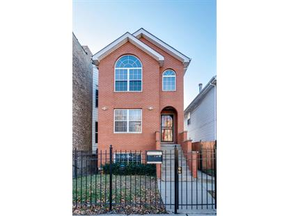 2735 W Adams Street Chicago, IL MLS# 10249688