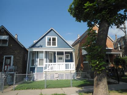 1940 N Kilbourn Avenue Chicago, IL MLS# 10249786