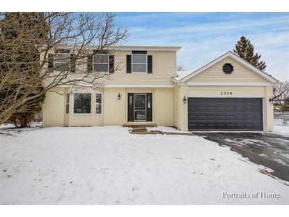 2308 Providence Court Naperville, IL MLS# 10249839