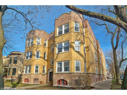 3235 N Oakley Avenue Chicago, IL MLS# 10249846