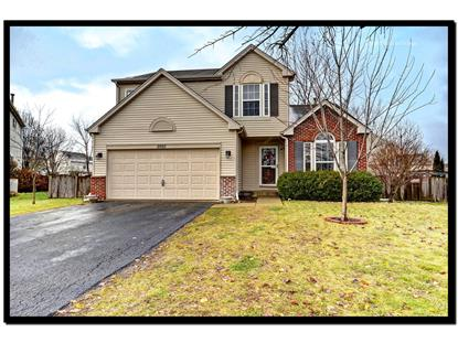2007 Beldon Court Plainfield, IL MLS# 10249895
